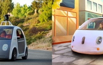 Dear DMV, You're Missing The Point Of Self-Driving Cars