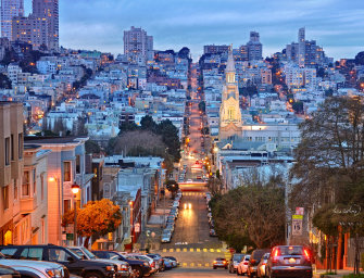 Free Wi-fi For San Francisco From Now On