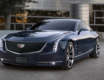 Cadillac: We Have A Plug-In Hybrid Model For You
