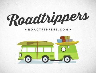 RoadTrippers: Let's Us Help You Open The Roads