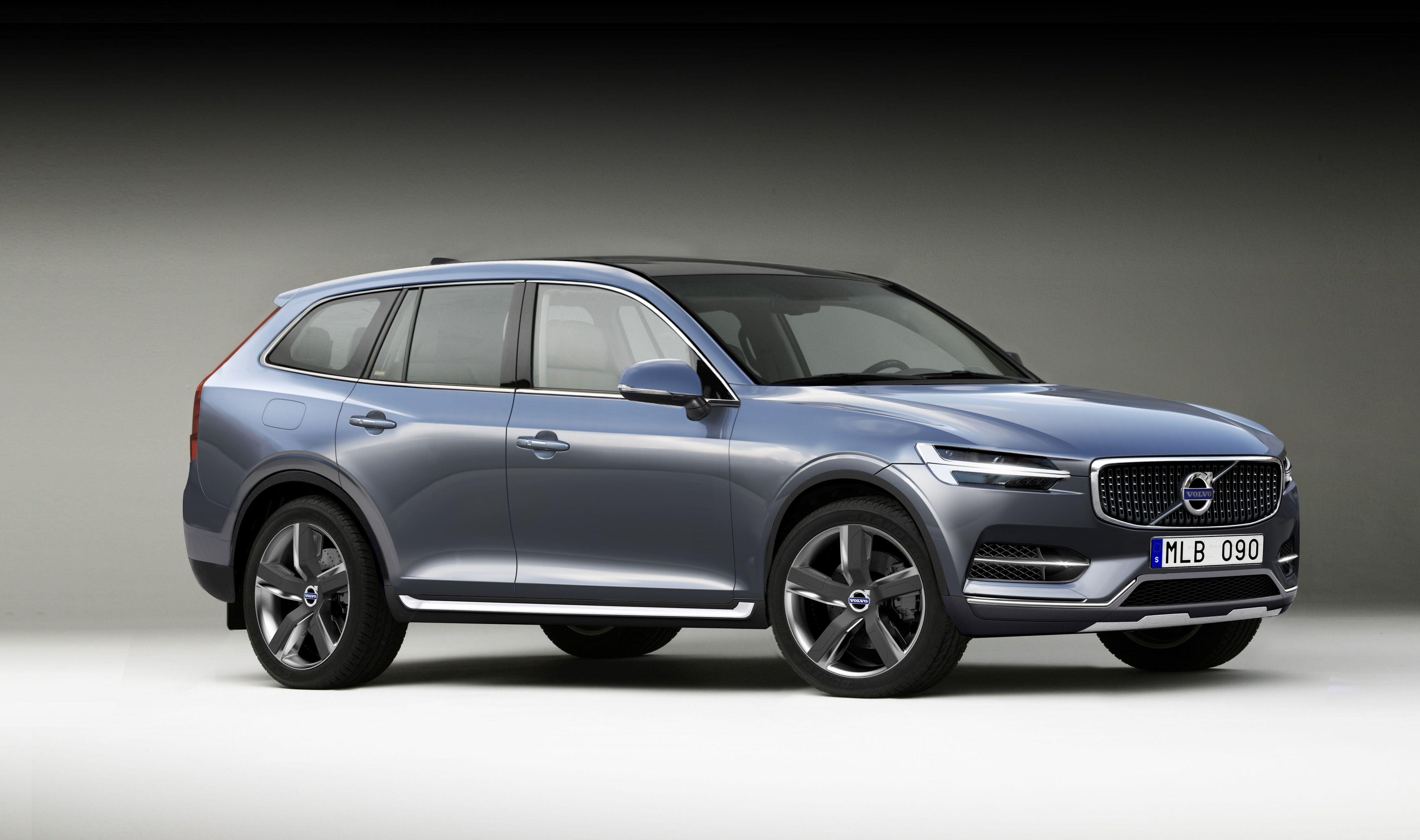 auto review volvo pictures express new
