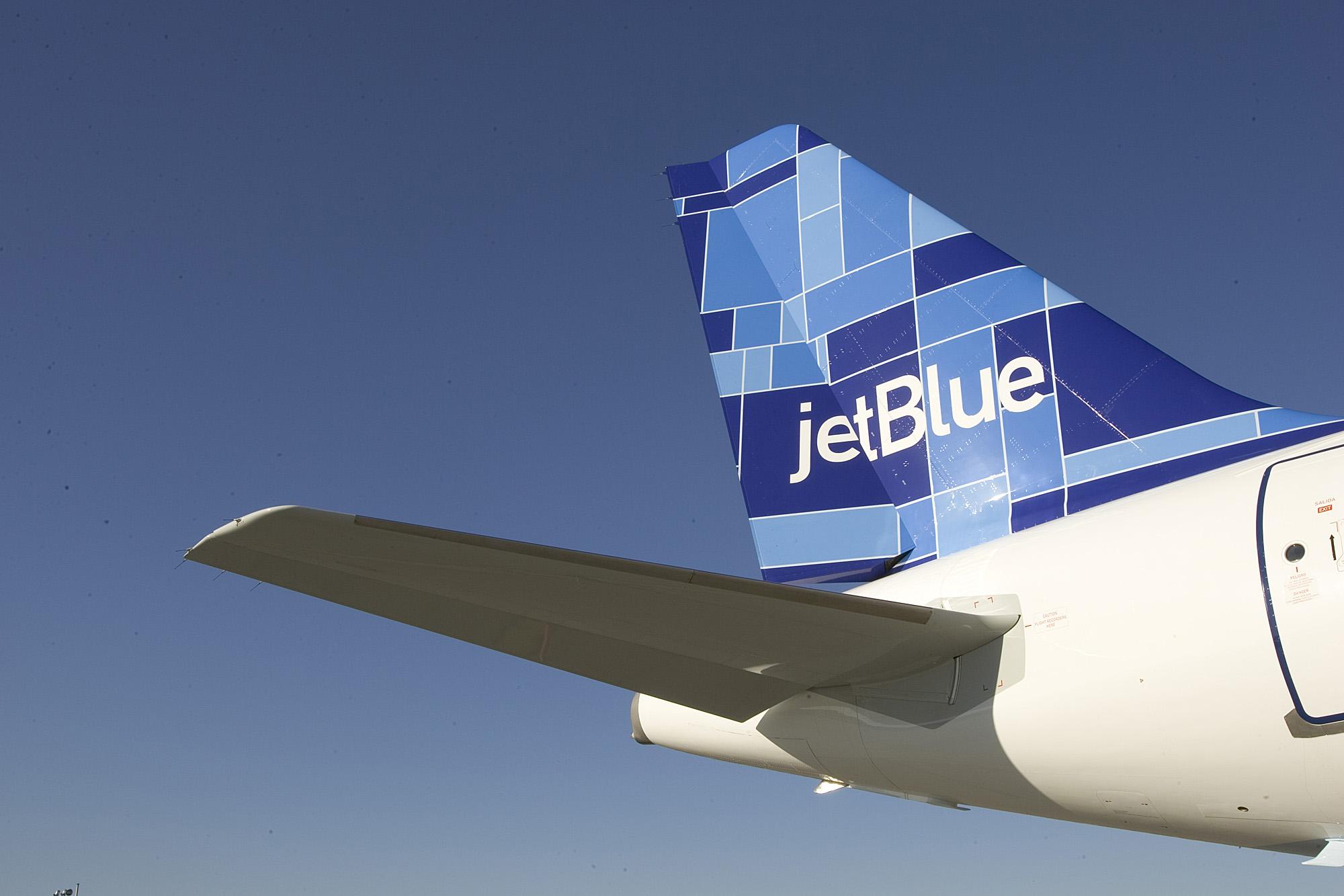 Blue Jet 69