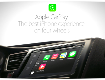 Pioneer Has Its Systems Playing On Apple CarPlay From Now On