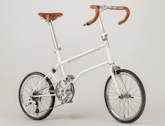 Vello: Best Urban Folding Bicycle?