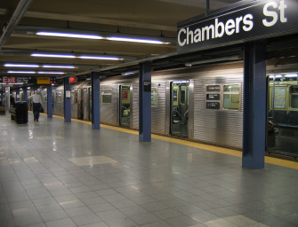 Wireless Services At 40 More Subway Stations In NYC From Now On