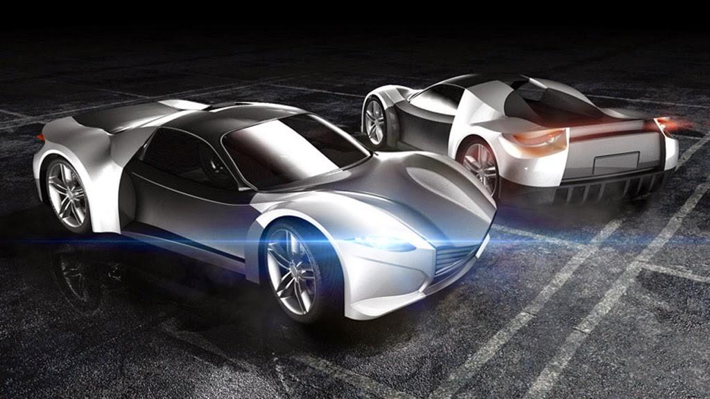 Dubuc-presented-an-electric-car-Tomahawk