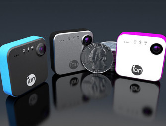 CES 2015| Think Twice Before You Want To Buy A GoPro Since This Camera Is Much Cooler