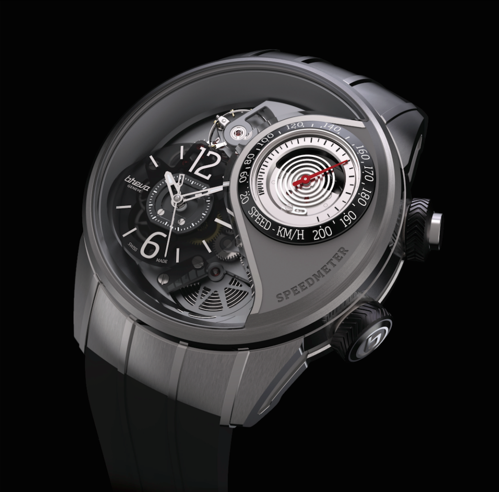 Génie-03-Speedmeter-front-view