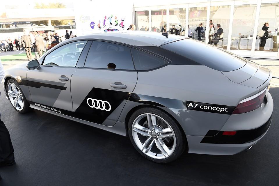 Delphi To Drive Autonomous Car Coast-To-Coast - TechDrive
