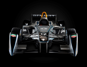 Formula E Driver Interview | Sam Bird & Bruno Senna