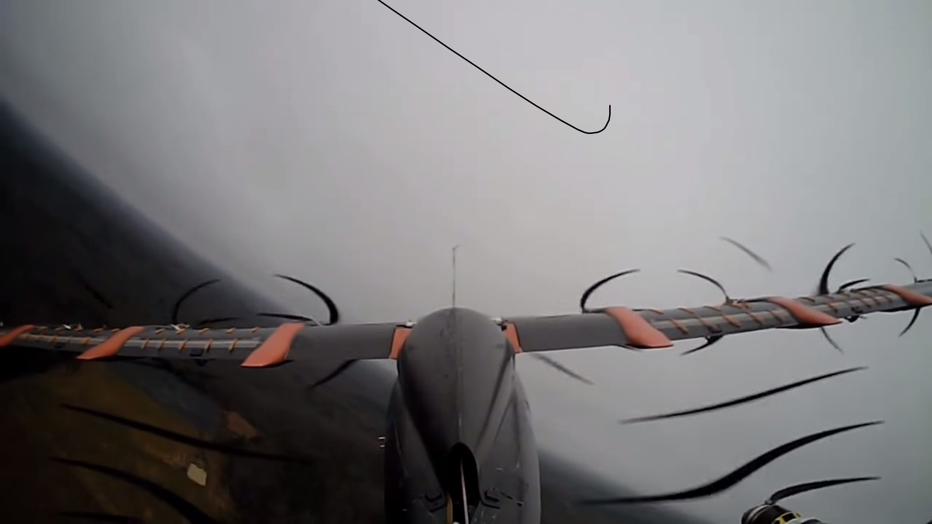 Drone Flight 2