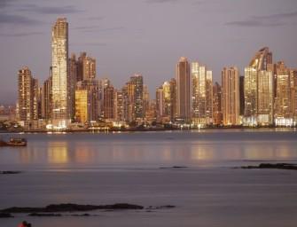 Free Wi-Fi in Panama