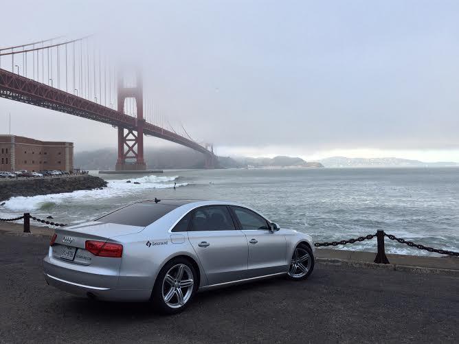 Audi San Francisco >> Getaround Announces New Partnership With Audi San Francisco