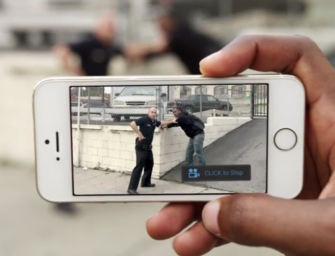 [Video Response] ACLU Makes an app to report Police Brutality