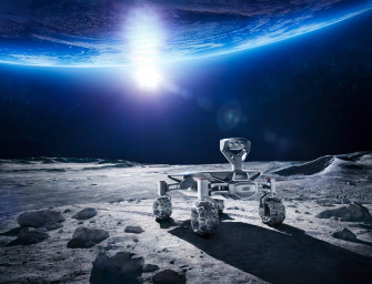 Audi Is Planning On Sending A Rover To The Moon