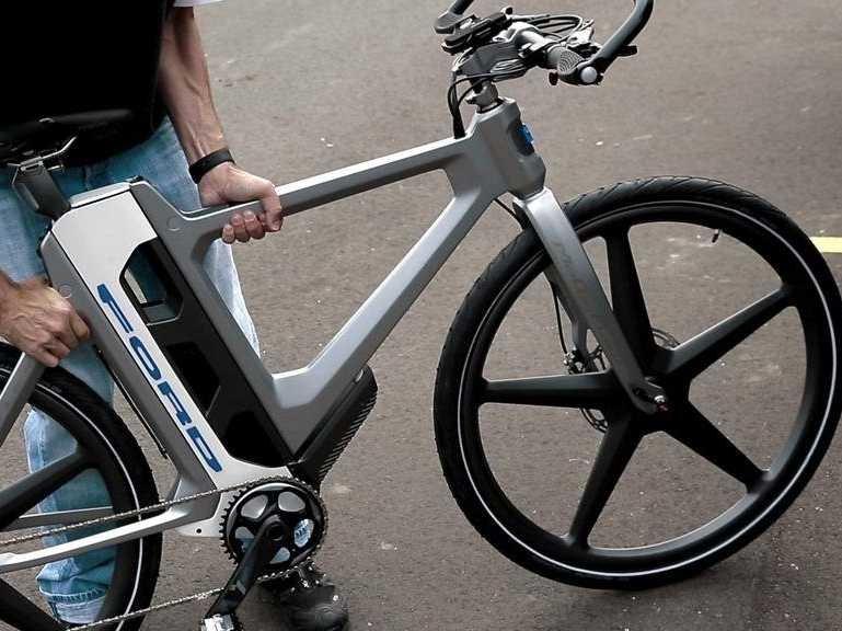 ford-modeflex-bike