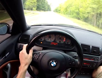 BMW Is Working On More Driver Assist Features