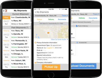 Transfix: Beyond Uber For Trucking