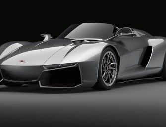 Rezvani Beast, The Supercar Reinvented