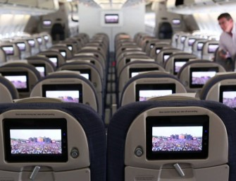 What Airlines Are Doing To Make Economy-Class Flights More Comfortable