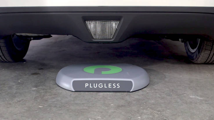 Plugless Rear Ground
