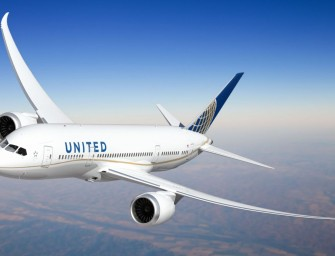 United Flights Will Be Powered By Animal Droppings