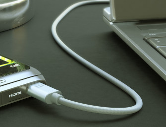 Meet MicFlip – The World's First Reversible Micro USB Cable