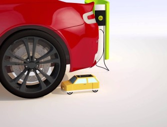StoreDot Secures Financing To Build The First Ever Instantly-Charging Car Prototype