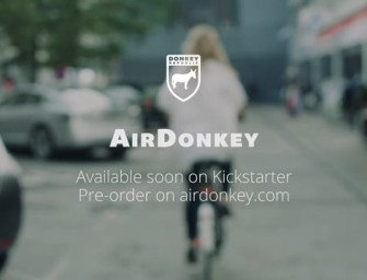 Is AirDonkey The Uber For Bicycles? This Danish Startup Sure Hopes So