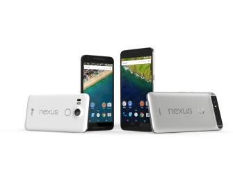 Here's a Rundown of Google's Nexus Event