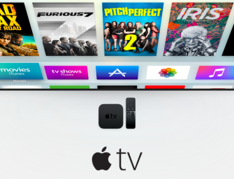 Apple TV Gets A Much Needed Makeover