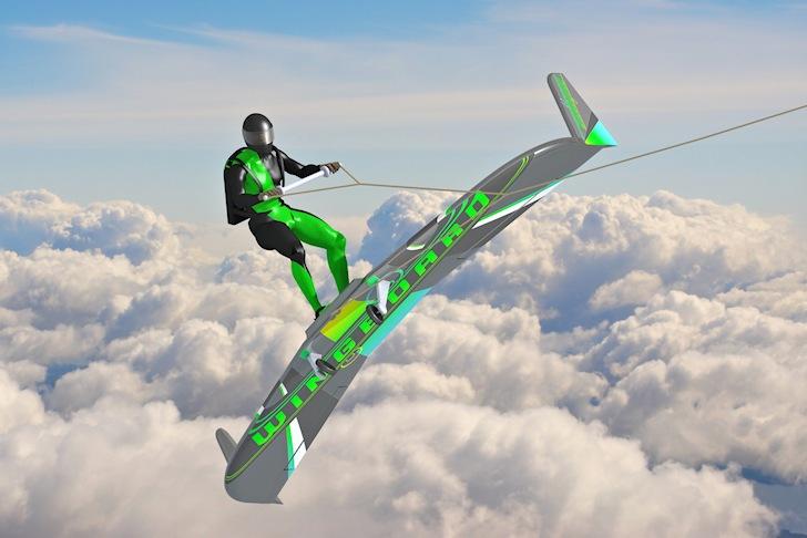 wingboard