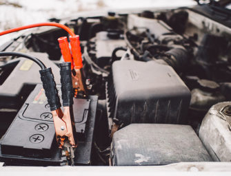 5 Smart Tips to Maintain Your Motorcycle Battery