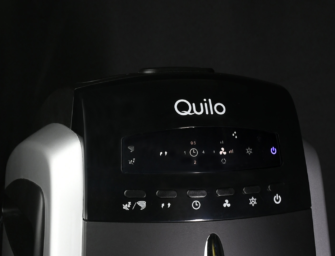 Introducing Quilo – The New Innovative 3-in-1 Fan