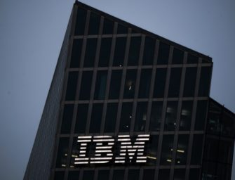 Blockchain starter plan launched by IBM