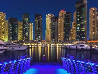 Blockchains Cities of the Future – Dubai