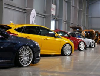 Rent-Thy Neighbour? EasyCar Club Revolutionises Car Rental