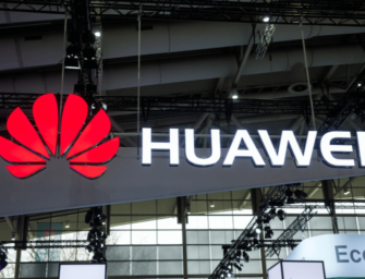 Huawei Might be Building a 'Blockchain Smartphone'