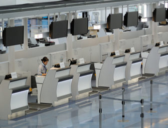 Remember Arriving Early For Your Flight? Nor Do We! LAX Tests Biometrics