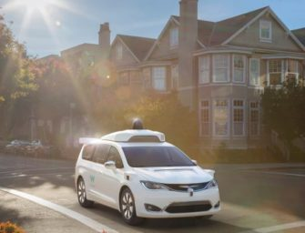 Watch How Passengers React to Waymo's Self-Driving Cars