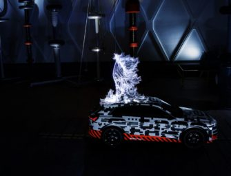 Audi E-tron SUV Range Estimate Is Now 248.5 Miles