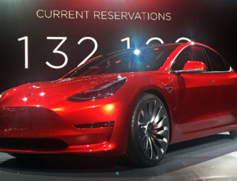 'Production Hell' for Tesla: Where on Earth is the Model 3?