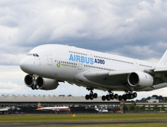 Unexpected Baggage In Cargo Area: Airbus Offers Cargo 'Nap-Space'