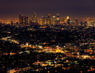 LA Gets The 5G Treatment With Verizon's Wider 2019 Rollout