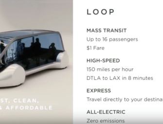 Elon Musk's Boring Company Update: What Exactly Is Going On?