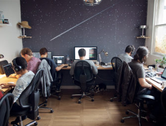 French Startup Comet Raises $12.8 million To Build Engineering Freelance Platform