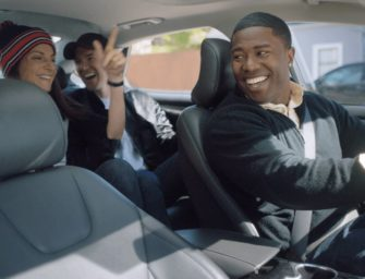 Why Wait Till You Get Home: You Can Now Rate Your Uber Driver Mid-Trip