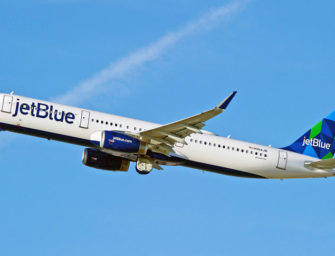"""Jetblue's """"Up, Up, and Rosé!""""Flight Is The Experience Of a Lifetime"""