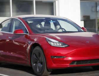 Tesla Might Hit Model 3 Production Targets By End of June