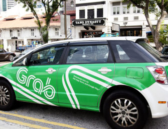 Toyota Has Agreed to Buy a $1 Billion Stake in Grab